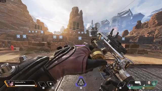 Watch and share Apexlegends GIFs by Sniper on Gfycat