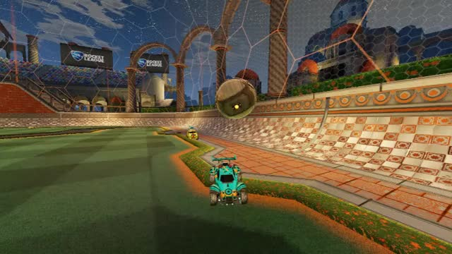 Watch and share Rocket League 07-19-2019 16-29-40-254 GIFs on Gfycat