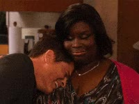 Watch and share Parks And Rec GIFs and Retta GIFs on Gfycat