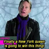Watch and share Carson Kressley GIFs and Bianca Del Rio GIFs on Gfycat