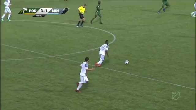 Watch and share Major League Soccer GIFs and Minnesota United Fc GIFs by C.I. DeMann on Gfycat