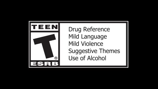 Watch and share Release Date PS4 Social ESRB Amended GIFs on Gfycat