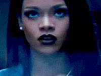 Watch and share Rihanna GIFs on Gfycat