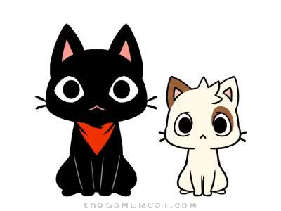 Watch and share Gamercat GIFs and Buddies GIFs on Gfycat