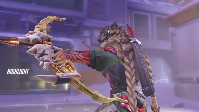 Watch 38 GIF by Imma Haleem (@imma120) on Gfycat. Discover more hanzo, highlight, overwatch GIFs on Gfycat