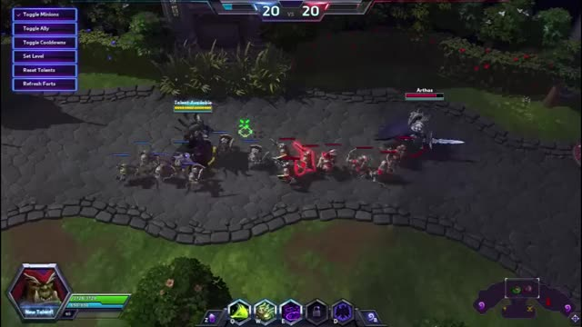 Watch and share Heroes Of The Storm GIFs on Gfycat