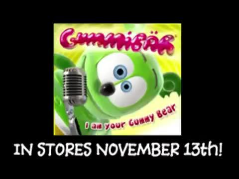 Watch and share Osito Gominola - Yo Soy Tu Gominola [HD] GIFs on Gfycat