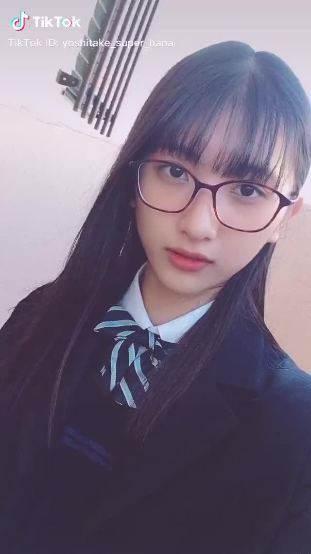 Watch and share Japanese Girls GIFs and Kawaii GIFs by TikTok JP on Gfycat