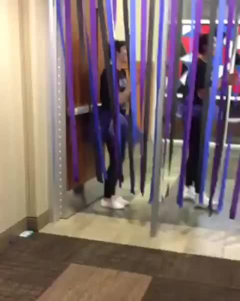 Watch HMF while I run through this door GIF on Gfycat. Discover more related GIFs on Gfycat