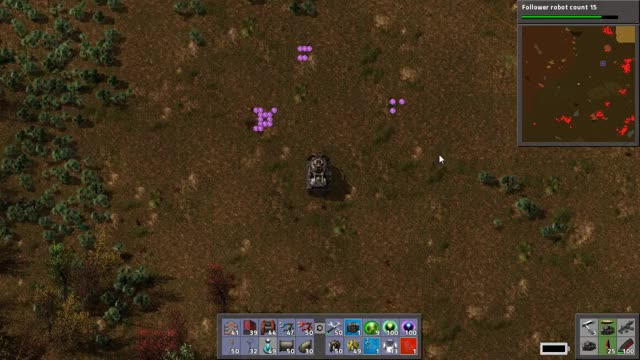 Watch and share Factorio Decontructor GIFs by toadkillerdog on Gfycat