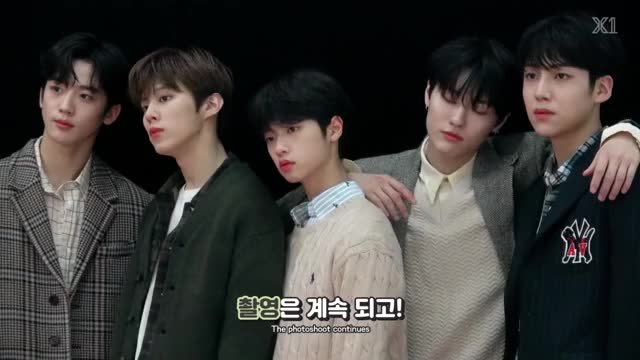 Watch and share Cho Seungyoun GIFs and Lee Eunsang GIFs by bbbaek on Gfycat