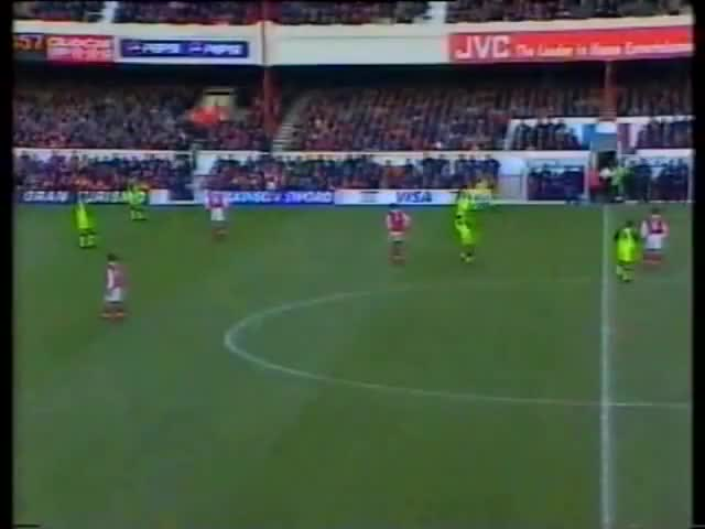 Watch and share Sheffield United GIFs and Marc Overmars GIFs on Gfycat