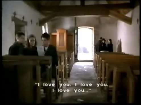 Les Misérables (1995) - Part Two GIFs