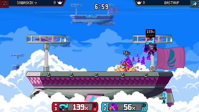 Watch Rivals of Aether 2019-04-08 01-02-23 GIF on Gfycat. Discover more rivalsofaether GIFs on Gfycat