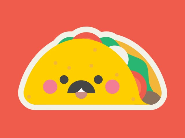 Watch and share Taco GIFs on Gfycat