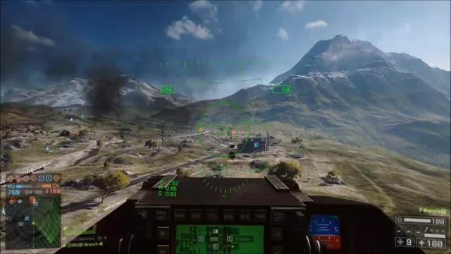 Watch and share Battlefield 4 GIFs and Gaming GIFs by F-Branch on Gfycat