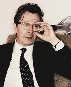 Watch and share Gary Oldman GIFs and Celebs GIFs on Gfycat