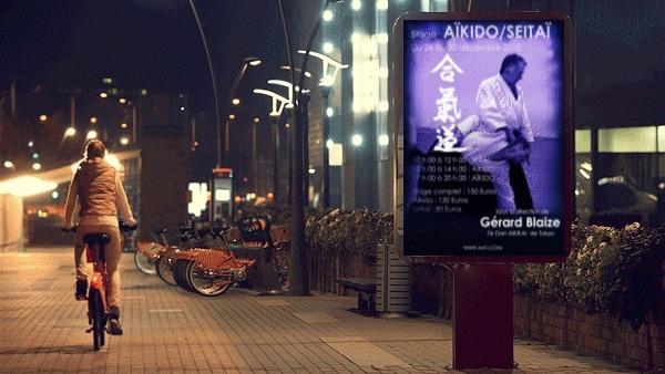 aiatj, aikido, Stage aikido  AIATJ GIFs