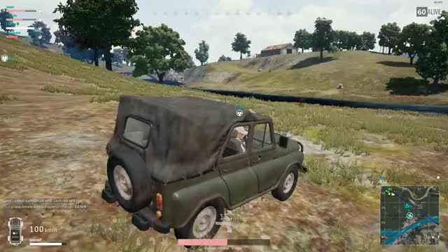 Watch and share Vlc-record-2017-11-06-00h56m25s-PLAYERUNKNOWN GIFs on Gfycat