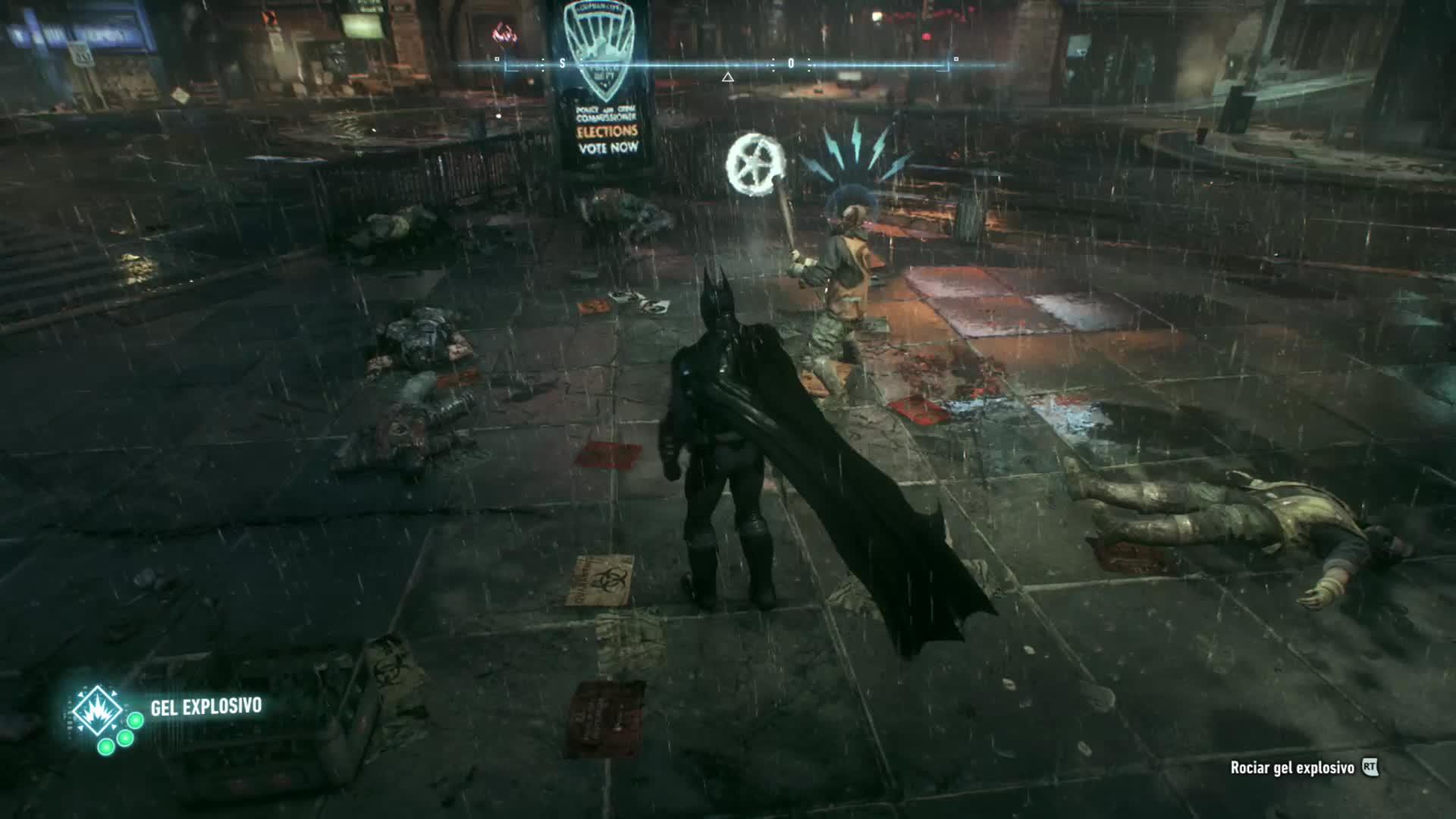 BatmanArkhamKnight, Kododo, gamer dvr, xbox, xbox one, ostion GIFs