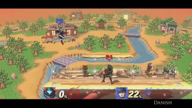 Watch and share R/Smashbros Community Montage GIFs on Gfycat