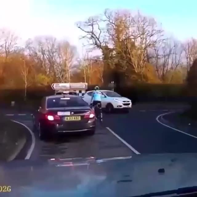 Watch and share WCGW If I Cut The Turn? GIFs by notmyproblem on Gfycat