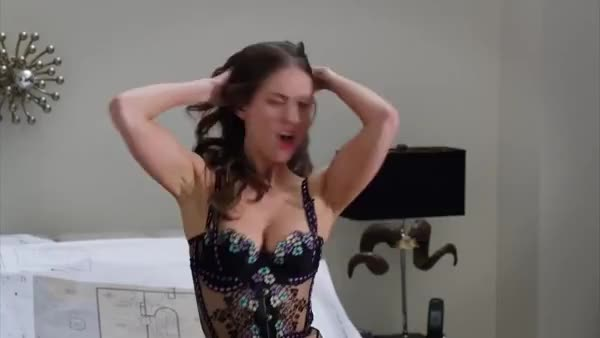Watch and share Alisonbrie GIFs on Gfycat