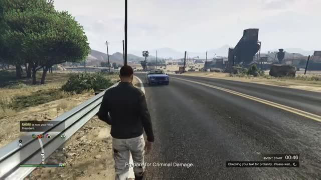 Watch Drive by GIF by Gamer DVR (@xboxdvr) on Gfycat. Discover more GrandTheftAutoV, PeachyDwarf93, xbox, xbox dvr, xbox one GIFs on Gfycat