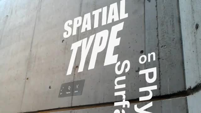 Watch and share TypeInSpace Elements SnapToSurface GIFs by Dong Yoon Park on Gfycat