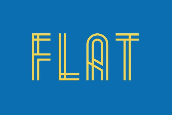 Watch and share Flat GIFs on Gfycat