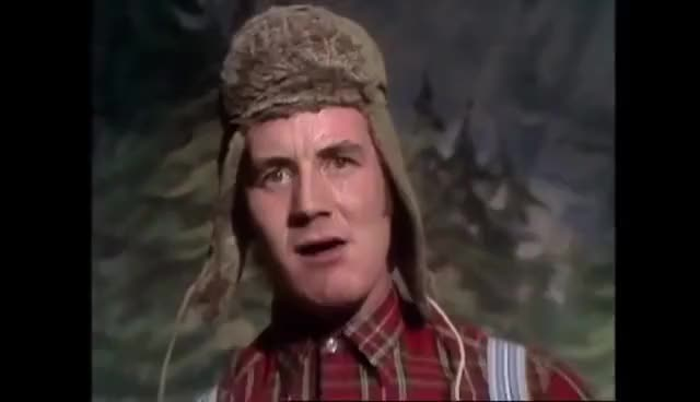 Watch and share The Lumberjack Song - Monty Python's Flying Circus GIFs on Gfycat