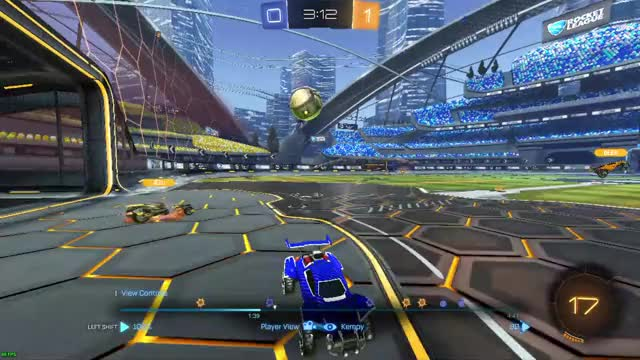 Watch and share Dribbling Challenge Paying Off GIFs by kempy_rl on Gfycat