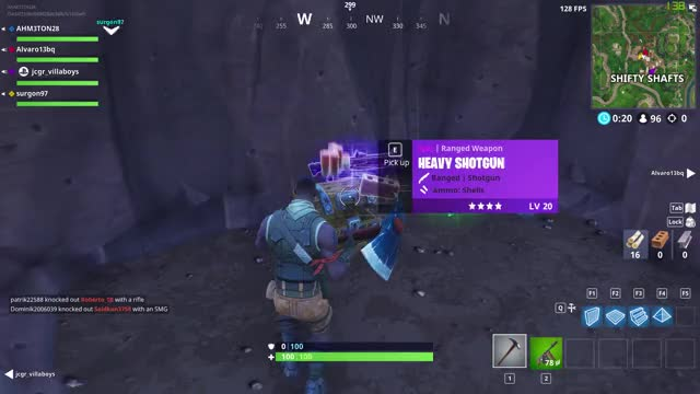 Watch and share Fortnite 09 07 2018 12 31 11 GIFs on Gfycat