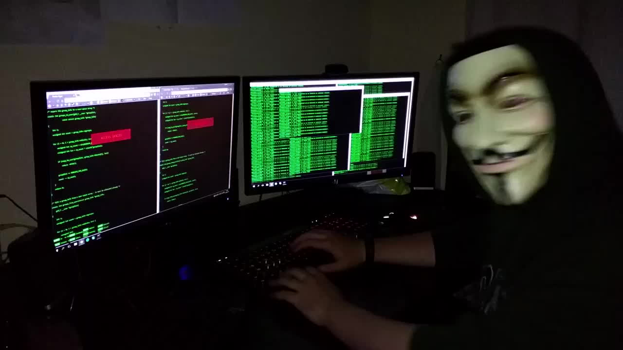 Anonymoushackers Hire A Hacker Get Proof Before Payment - 1280×720