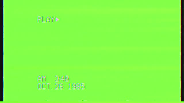 Watch and share Real VHS Green Screen Chroma Key VCR Tape Overlay Video Effect Footage Retro 80s GIFs by Daniel Pulchiano on Gfycat