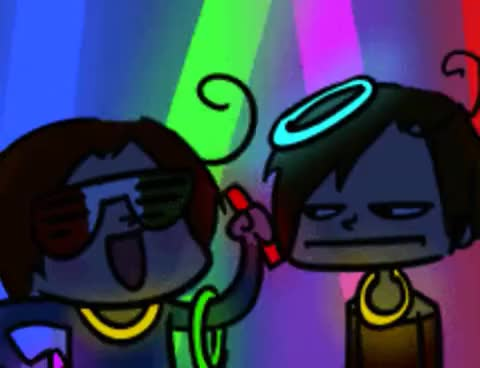 Watch and share Aph Romano GIFs and Disco Pogo GIFs on Gfycat