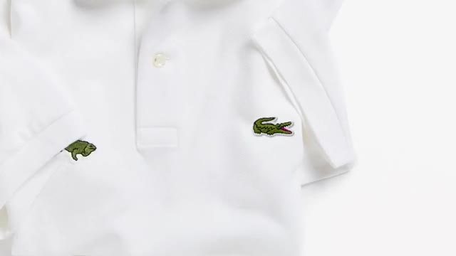Watch and share Lacoste GIFs on Gfycat
