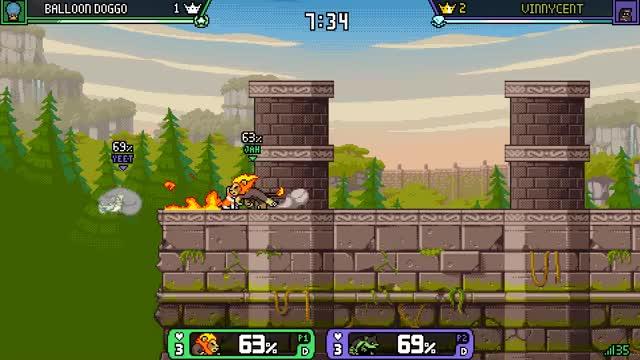Watch and share Fireball GIFs by balloondoggo on Gfycat