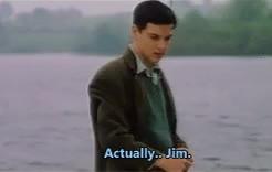 Watch LITTLE FIFTEEN GIF on Gfycat. Discover more Jim Moriarty, Michael Fassbender, andrew scott, au, curve hands, eden lake, korea, sebastian moran, teen!Jim GIFs on Gfycat