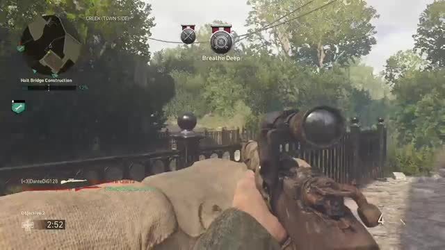 Watch Real FOd Queed 6 GIF by Gamer DVR (@xboxdvr) on Gfycat. Discover more CallofDutyWWII, DanteDiG128, xbox, xbox dvr, xbox one GIFs on Gfycat