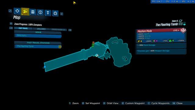 Watch and share ION CANNON Amara M4 Graveward Quick Kill GIFs by Jake Rivera on Gfycat