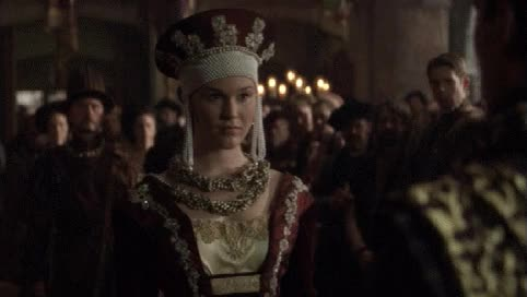 Watch The Tudors GIF on Gfycat. Discover more related GIFs on Gfycat