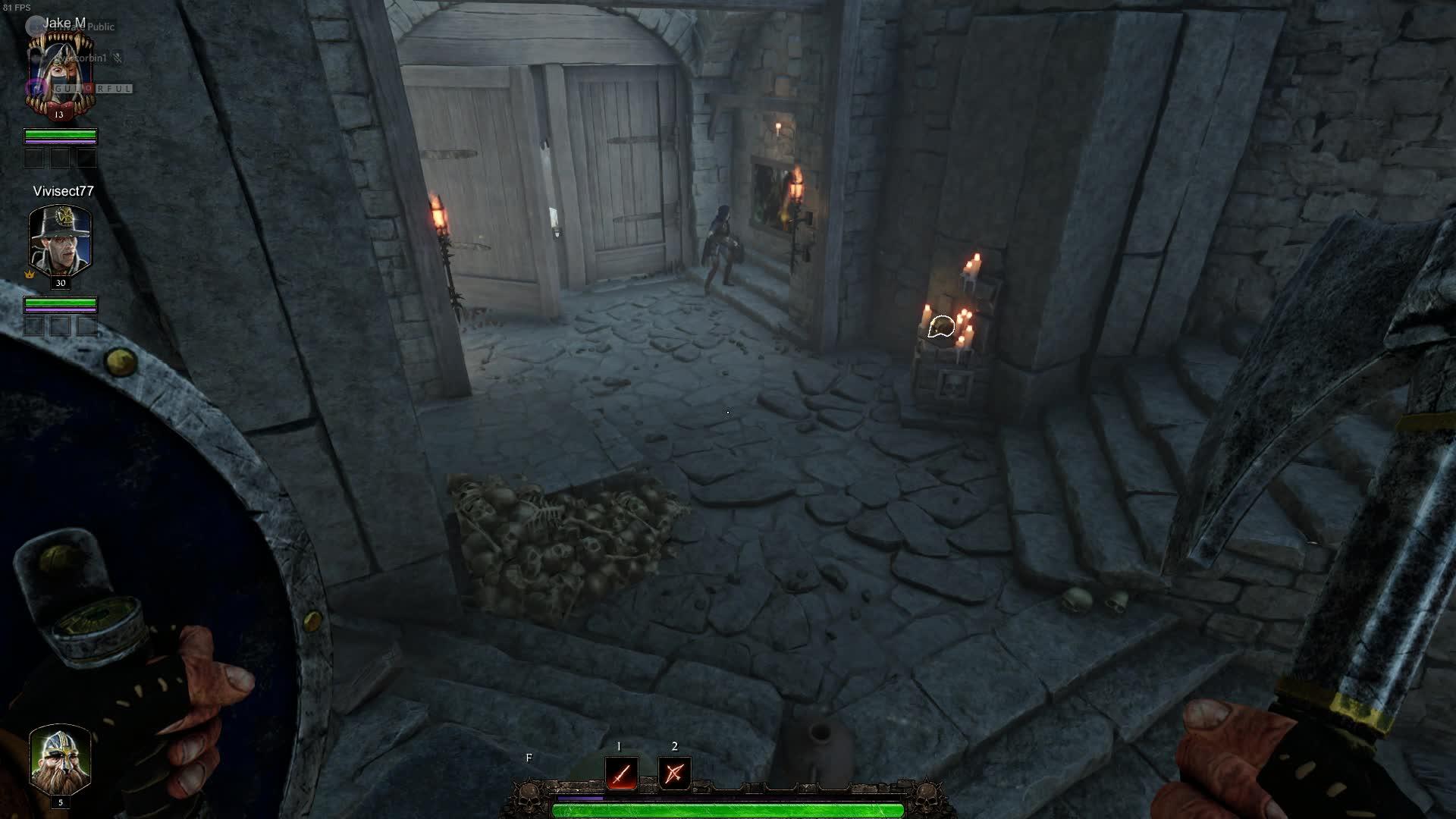 vermintide, Warhammer Vermintide 2 2019.03.03 - 21.36.12.02.DVR GIFs