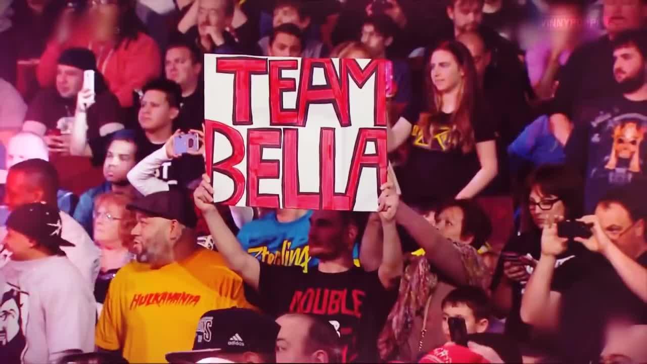 bella twins, brie bella, nikki bella, wwe, Bella Army GIFs