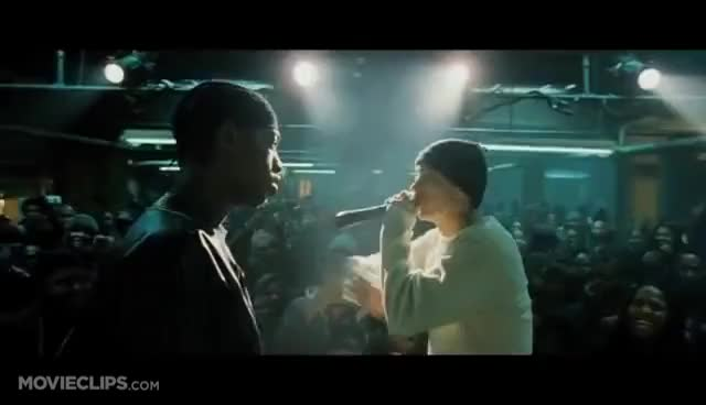 Watch and share 8mile GIFs on Gfycat