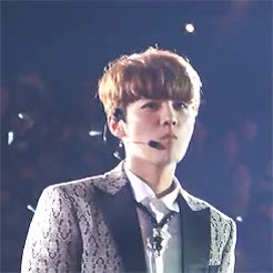 Watch blank GIF on Gfycat. Discover more apple?, deer, exo m, exoacademy, exoplanet, gif, luhan, my crappy edit, oohyehet, xiaolu GIFs on Gfycat