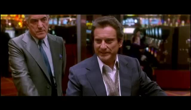 Watch Classic GIF on Gfycat. Discover more Cards, Dealer, Pesci, blackjack, lasvegas, losing GIFs on Gfycat