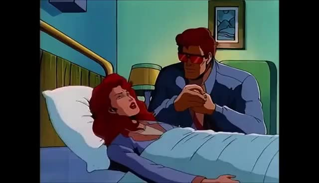 Watch and share Jean Grey GIFs on Gfycat