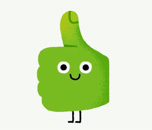 agree, awesome, best, good, great, happy, like, nice, ok, okay, the, Like GIFs