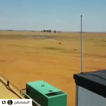 MilitaryGfys, Low pass by South African Air Force Rooivalk Attack Helicopter GIFs